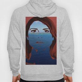 Serenity of the Mind Hoody