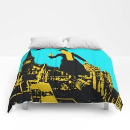 Mary in the City  Comforters