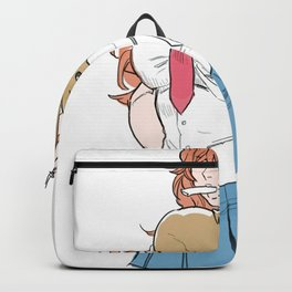 Yowamushi Pedal Backpack