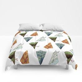 Elementals Comforters