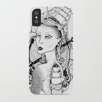 sailor iPhone & iPod Cases featuring SAILOR by • PASXALY •