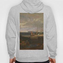 "J.M.W. Turner ""A Scene On The English Coast"" Hoody"