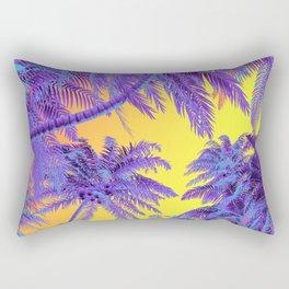 Polychrome Jungle Rectangular Pillow