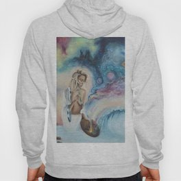 The Emotional Manifestor Hoody