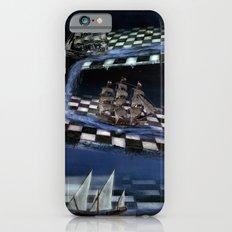 Turbulent journey time  Slim Case iPhone 6s