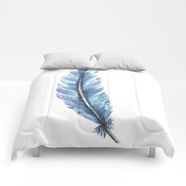 Magical Feather Comforters