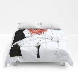 NUDEGRAFIA - 24 CARPE DIEM Comforters