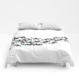 Vaquitas Comforters