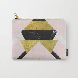 Dramatic Stripping Mixture Carry-All Pouch