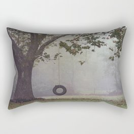 Sycamore Tree Rectangular Pillow
