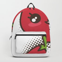 suesse tomato Backpack