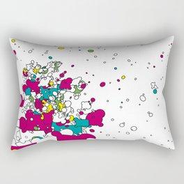 Toybox Rectangular Pillow