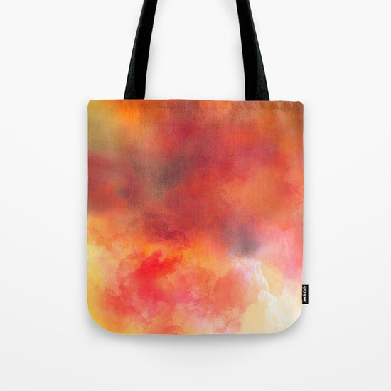 Abstract 03 Tote Bag