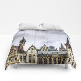 Gent II Comforters
