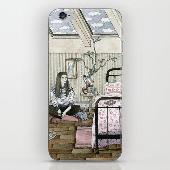 Girls bedroom iPhone & iPod Skin