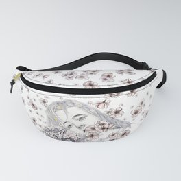 little bridesmaid Fanny Pack