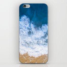 Coast 6 iPhone Skin