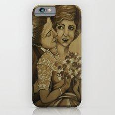 old love iPhone 6s Slim Case