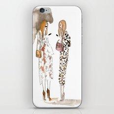 Street style iPhone & iPod Skin