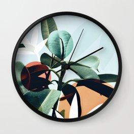 Simpatico Wall Clock