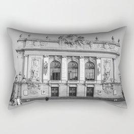 Opéra de Lille, France Rectangular Pillow