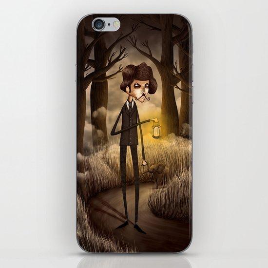 Eremita de Warwickshire iPhone & iPod Skin