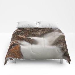 Shelving Rock Stream Comforters