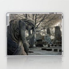 Anguish IR Laptop & iPad Skin