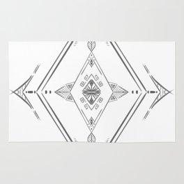 Bohemian patterns Rug