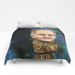 Francesco Guidolin Caricature Comforters
