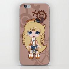 Steampunk Sailor Venus - Sailor Moon iPhone & iPod Skin