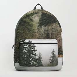 Pacific Northwest Forest River - 24/365 Backpack