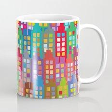 City-day Mug