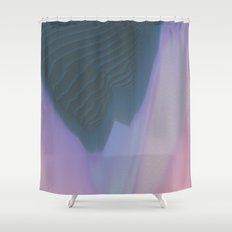 For Tonight Shower Curtain