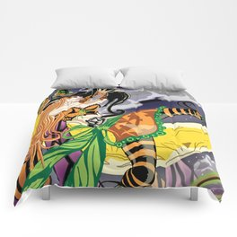 Cassandra The Witch Fairy Comforters