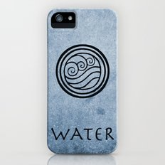 Avatar Last Airbender - Water iPhone (5, 5s) Slim Case