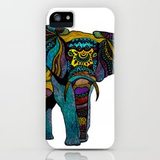 Elephant of Namibia Slim Case iPhone (5, 5s)