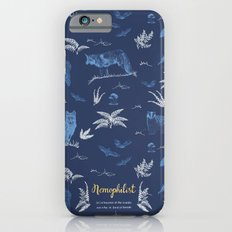 Nemophilist iPhone 6s Slim Case