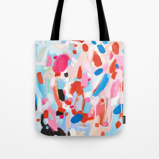 Something Wonderful Tote Bag