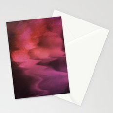 Lost in Waves Stationery Cards