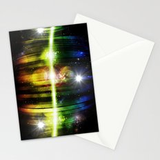 Pulse 1.0 - Pulse was born Stationery Cards