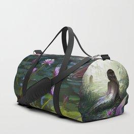 Little mermaid Duffle Bag