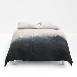 Hope is Lost Comforters