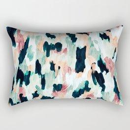 Render Me Breathless Rectangular Pillow