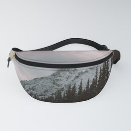 Mountain Love Fanny Pack