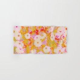 peace meadow Hand & Bath Towel
