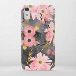 Night Meadow iPhone Case