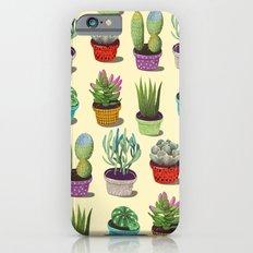Cactus Collection iPhone 6s Slim Case