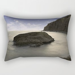 Dana Mist Rectangular Pillow