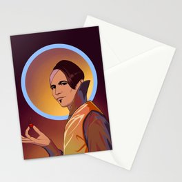 Zorg Stationery Cards
